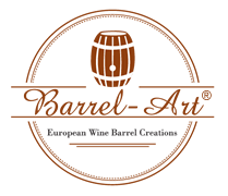 Barrel-Art® European Wine Barrel Creations
