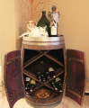 Classic Style Wine Bar